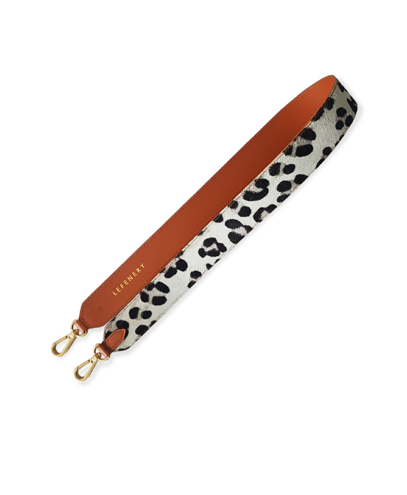 [레페너리] Tigra Strap - Brown